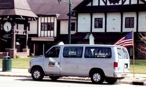 Chippewa Van