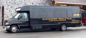 Mackinaw Shuttle 3