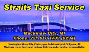Straits Taxi